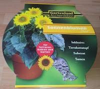 Sonnenblumenset