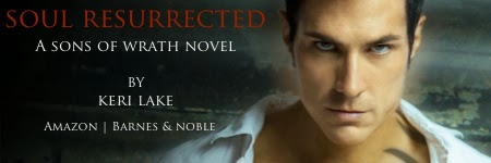 Soul Resurrected Blog Tour