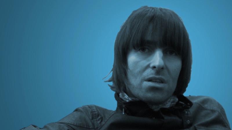 liam gallagher new band. Liam Gallagher threw a