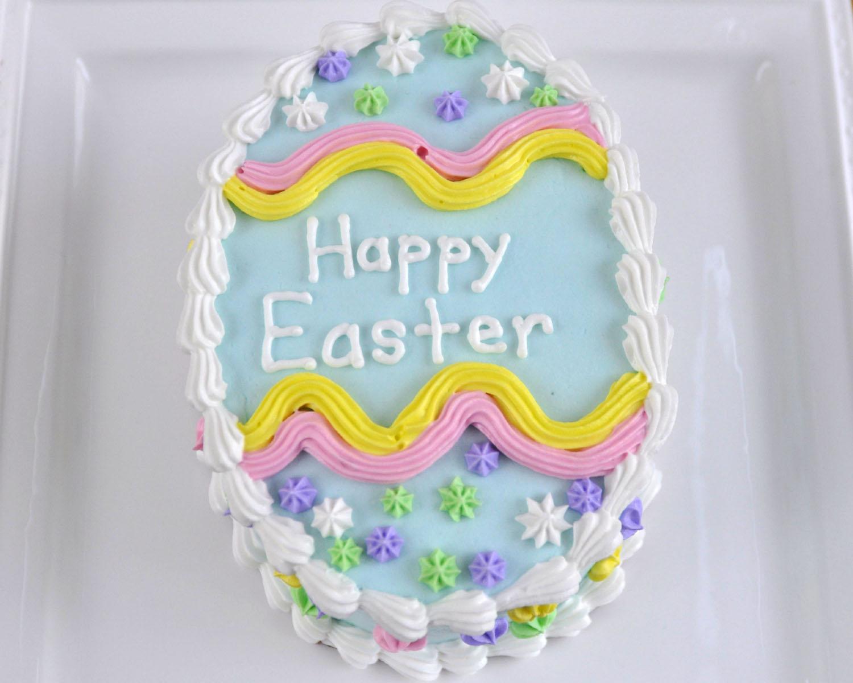Beki Cook's Cake Blog: Special Easter Treat Ideas