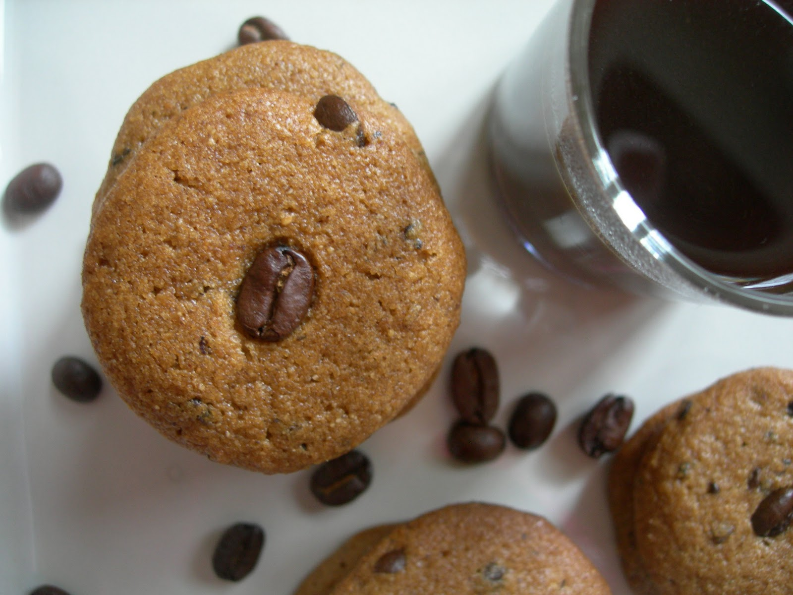 citron biscuits aux noisettes au caf. Black Bedroom Furniture Sets. Home Design Ideas
