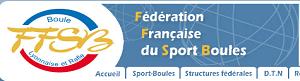 Le site de la FFSB