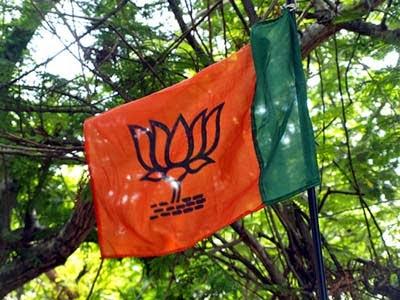 BJP Bengal unit condemn arrest of GTA Sabhasad Kaziman Lohagun