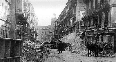 cuentos y relatos sobre la guerra