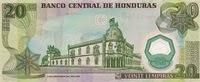 Honduras Lempirası Kaç Lira