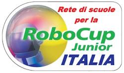 Rete RobocupJr