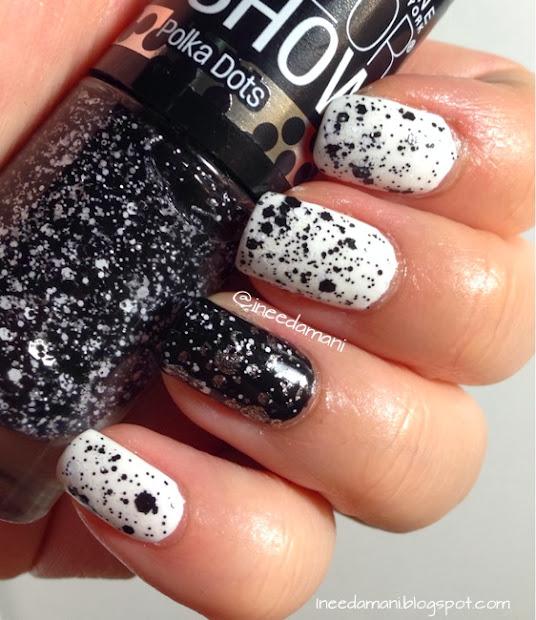 nail polish addict spotted