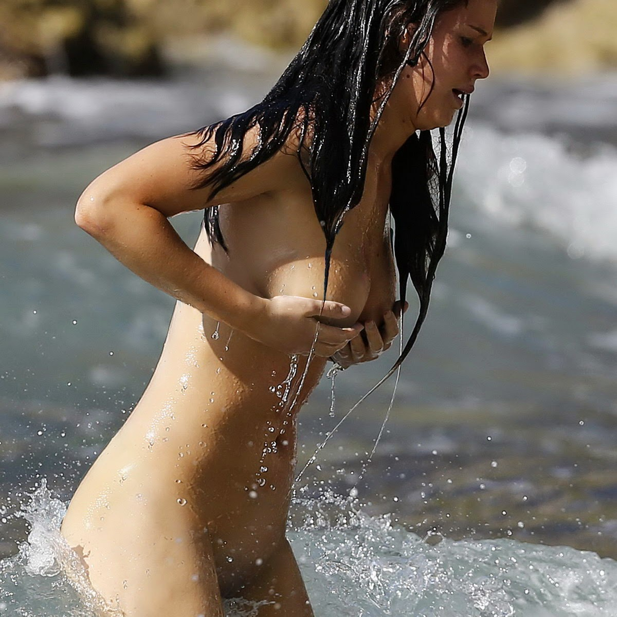 Nude Girls Jennifer Lawrence Naked Sey Rainpow Filmvz Portal