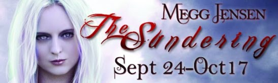 Tour Review: The Sundering by Megg Jensen