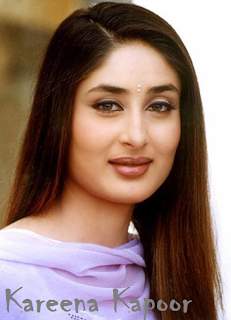 Kareena Kapoor - Biodata dan Foto - Artis Bollywood