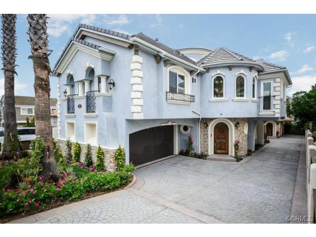 Townhomes For Sale In Manhattan Beach Ca