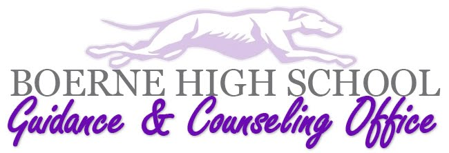 Boerne High School Guidance and Counseling