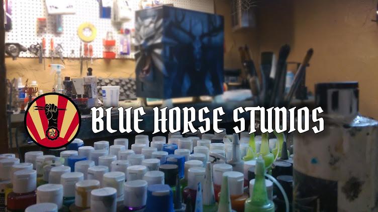 Blue Horse Studios