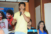 Green Signal Movie press meet photos gallery-thumbnail-9