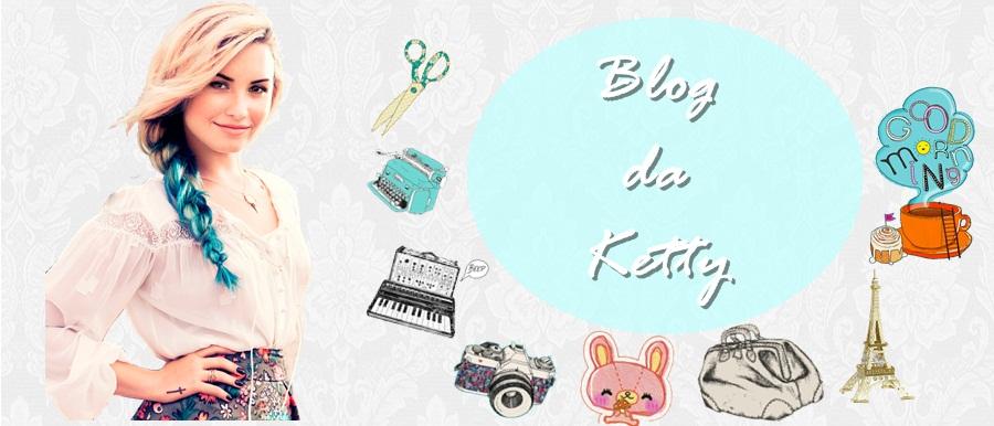 Blog da Ketty