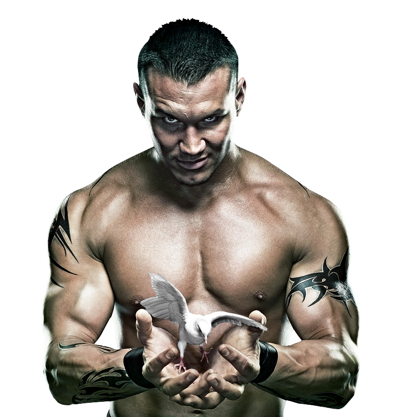 Randy Orton Home