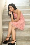 Avanthika Photos at Maaya movie Logo launch-thumbnail-15