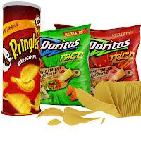 3d Doritos3
