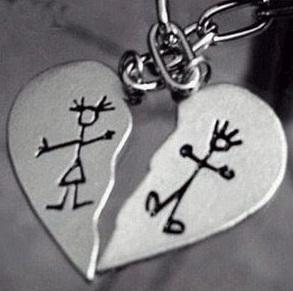 o Amor acaba