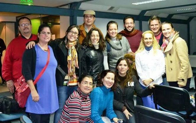 II Encuentro Iberoamericano