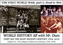 Advanced Placement World History
