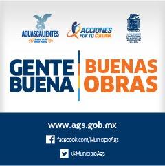 #GenteBuena