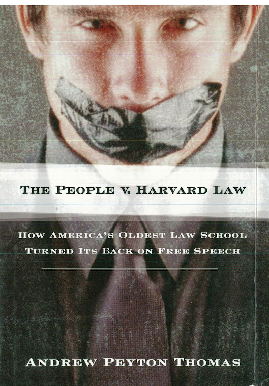 People v. Harvard Law