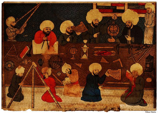 Masa Keemasan Islam di Bidang Pendidikan