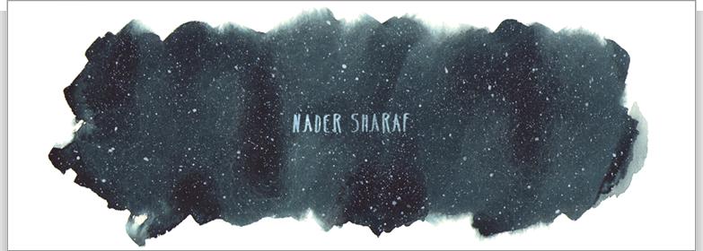 Nader Sharaf