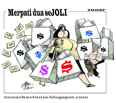 Zunar Kartunis: KARTUN TERBARU / LATEST CARTOON