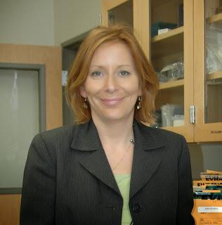 Dr. Sarah Kerrigan