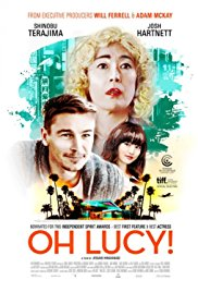 Watch Oh Lucy! Online Free 2017 Putlocker