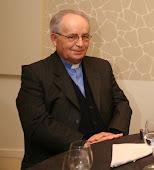 Padre Luis Silva, nosso Capelão