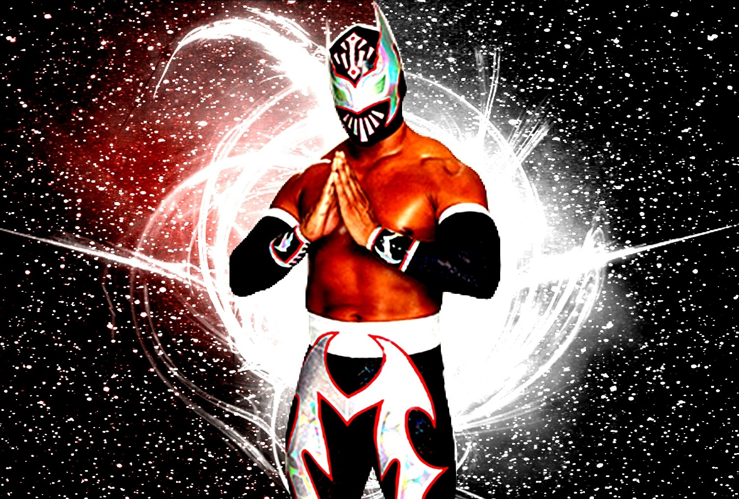 Sin Cara Wallpapers