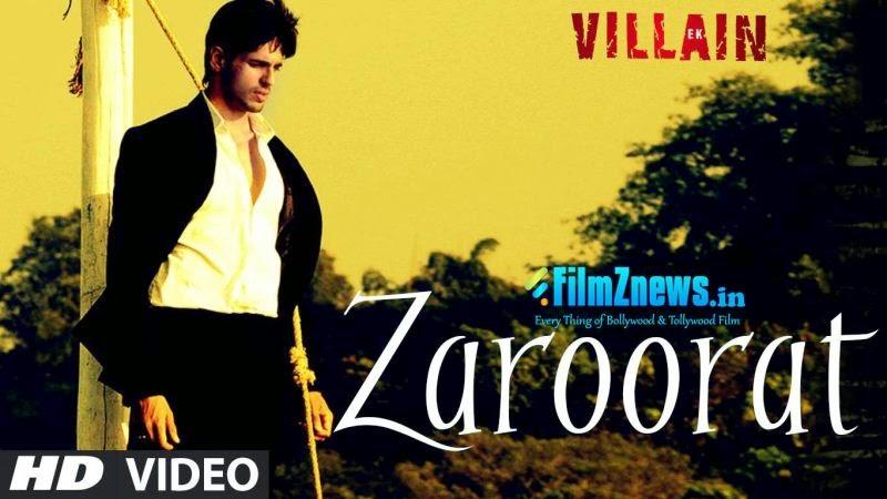 Zaroorat - Ek Villain (2014) HD Music Video Watch Online