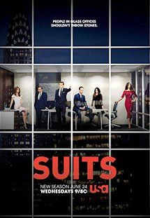 Tố Tụng: Phần 5 - Suits Season 5