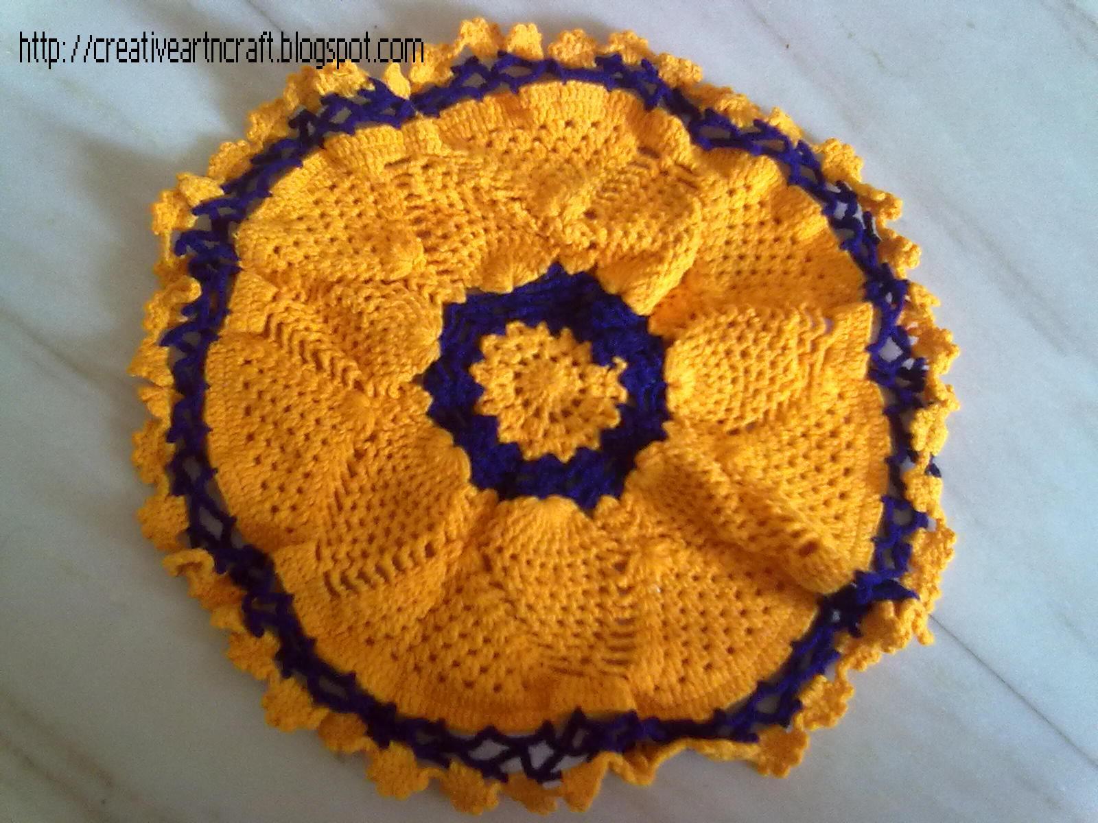Crochet Today Tv - Crochet Club
