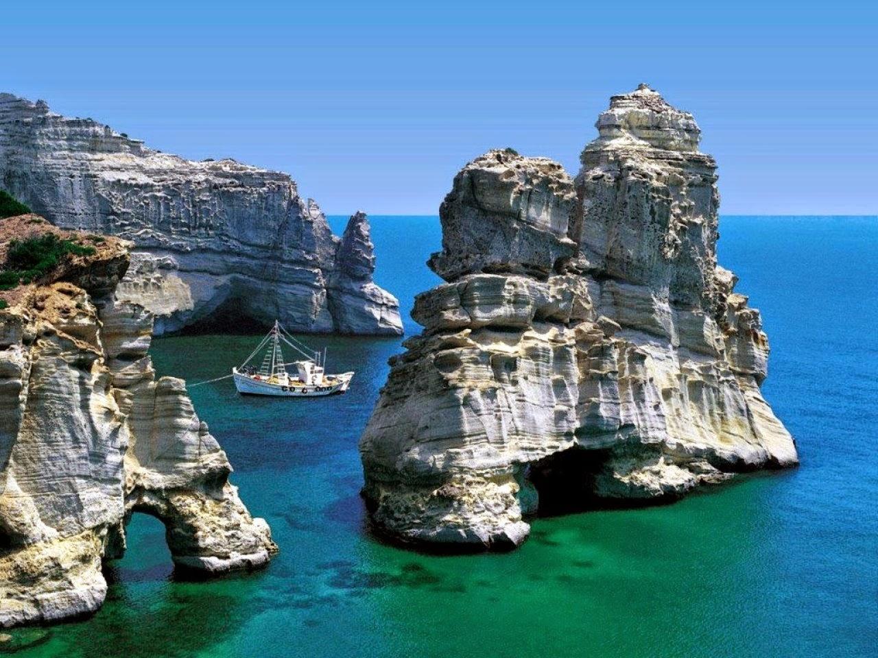 Lugares incríveis da Europa para visitar de carro