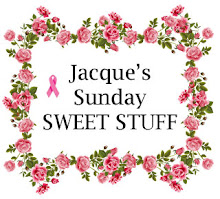 Jacs sunday sweet stuff