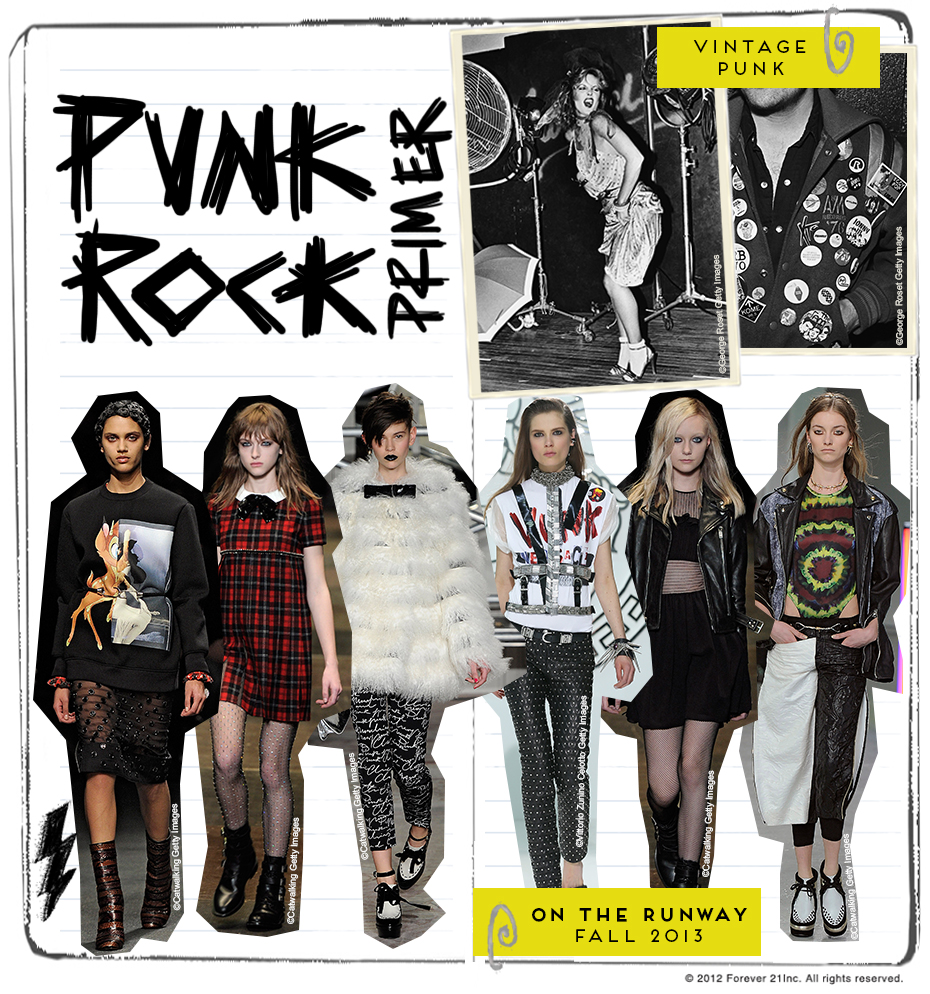 pics for gt 90s punk rock fashion