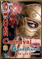 Carnaval de Guadalcanal  2015