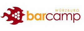 Logo Barcamp Würzburg
