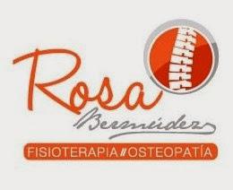 FISIOTERAPIA ROSA