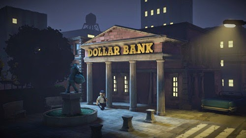 Dollar Dash - PC (Download Completo em Torrent)