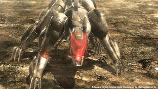 metal gear rising revengeance blade wolf dlc screen 2 Metal Gear Rising: Revengeance   Blade Wolf DLC Japanese Release Date & Screenshots