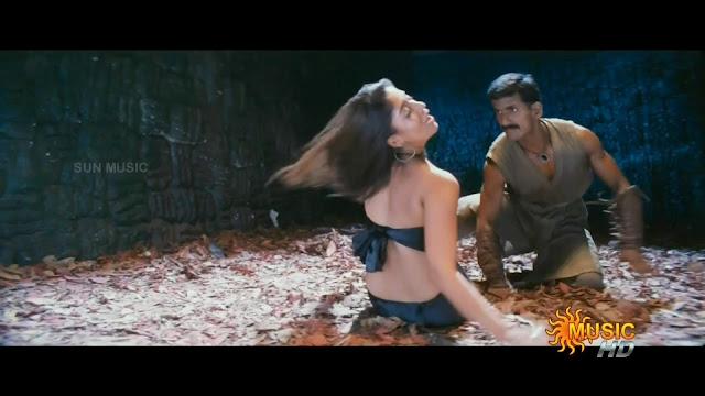 Nayantara hot sathyam movie