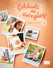 2014 Occasions Mini Catalog