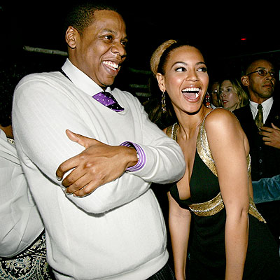 when did beyonce and jay z first start dating Grammys beyonce jay z 02  ashton kutcher and mila kunis are reportedly  engaged the two first met in 1998 on that '70s show they say.
