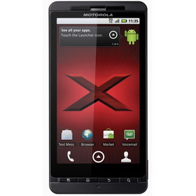 Motorola Motoroi X aka Droid X announced for Mexico