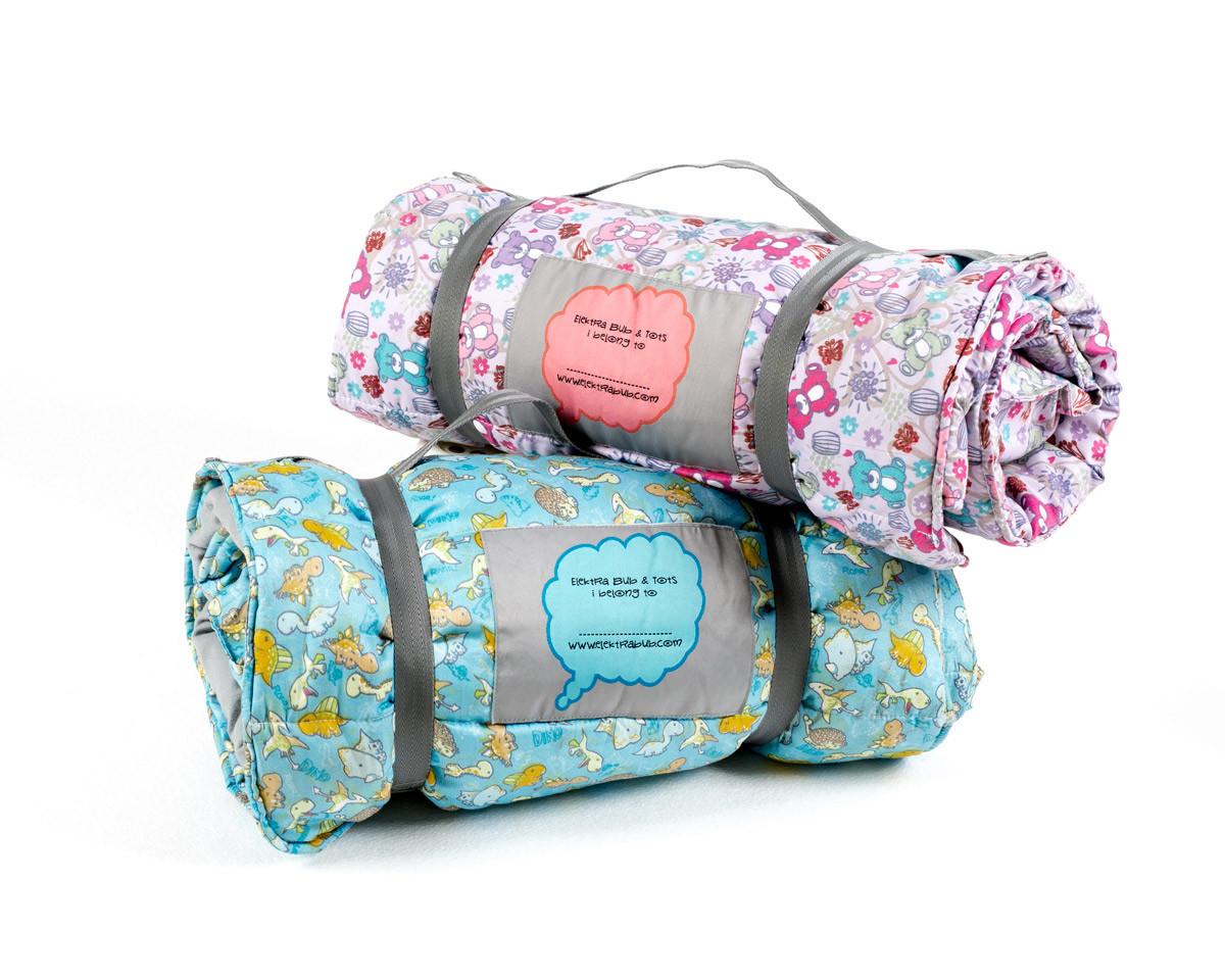 co preschool daycare mat bag product bonitabebe boo peek nap slumber ltd a details toddler mats